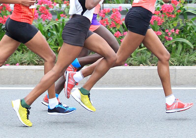 running majadahonda