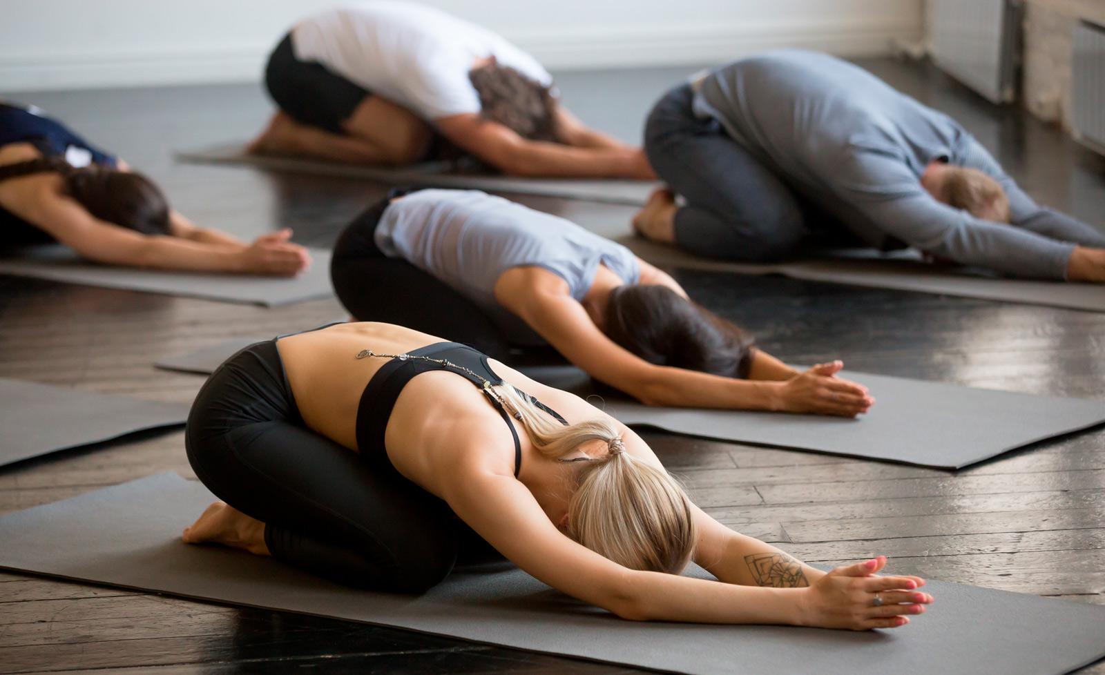pilates majadahonda